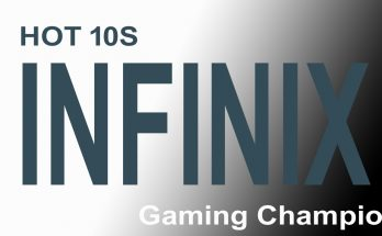 Best HOT 10S Gaming Champions of Infinix of 2021