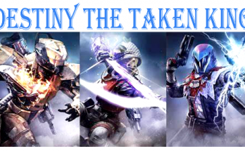 Destiny The Taken King for PC -Download Latest Game for PC