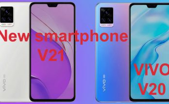 Vivo has started selling new smartphone v21 in Pakistan