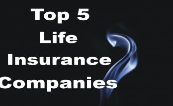 The World's Top 5 Life Insurance Companies - Best Life Insurance Agencies